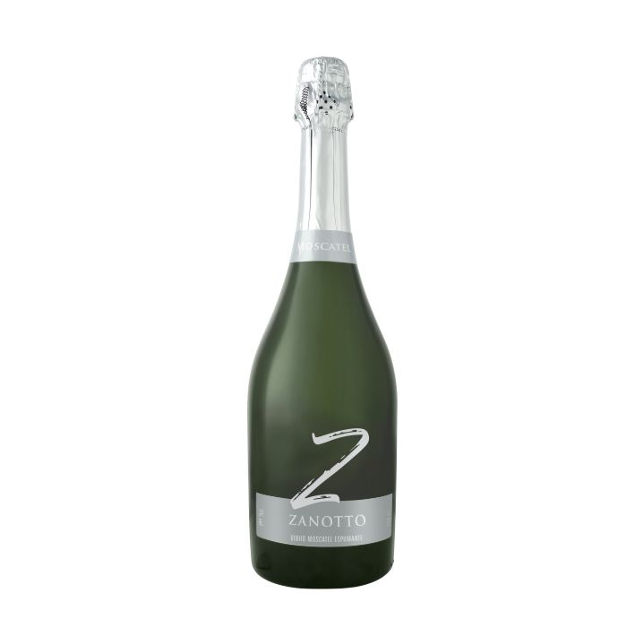 Espumante Moscatel Zanotto - 750 ml